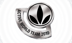 Active World Team 2019
